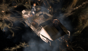 Eriksson starship wreckage - Missing Scientists.png