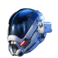Initiative Recon Helmet IV