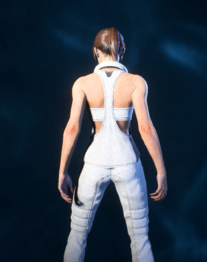 Casual Outfit - Athletic - Back - Sara.png