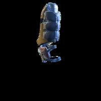 Maverick Deadeye Legs IX