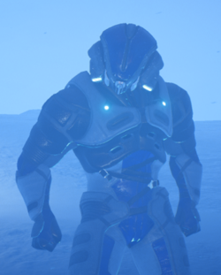 Commander Heckt