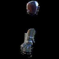 Maverick Skirmisher Arms II