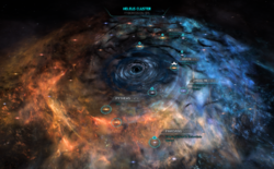 Task: The Model of the Spheres