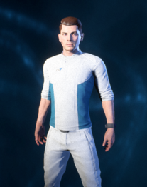 Casual Outfit - Short Sleeves - Front - Scott.png