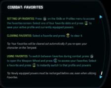 Tutorials - Combat - Favorites Crop 2.png