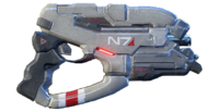 N7 Eagle VIII