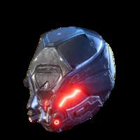 Remnant Legacy Helmet I