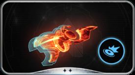 Cobra RPG Capacity Increase