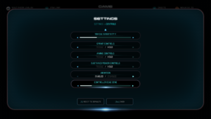 Controls - Mass Effect: Andromeda Wiki