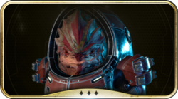 Krogan Mercenary