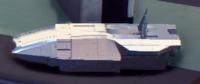 Initiative Shuttle