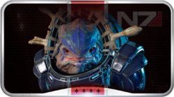Krogan Gladiator