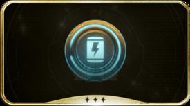 Power Efficiency Mod III