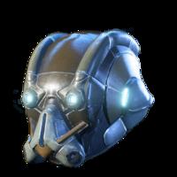 Maverick Skirmisher Helmet I