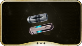Shotgun Short Barrel V