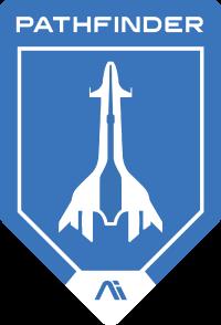 Pathfinder logo