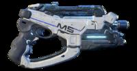 M-5 Phalanx X