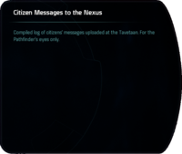 Citizen Messages to the Nexus (Tavetaan).png