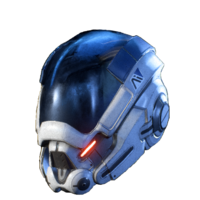 Initiative Helmet II