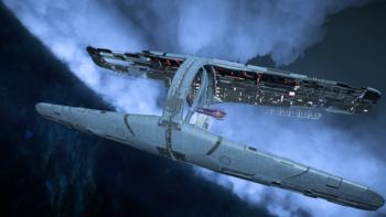 Nexus Mass Effect Andromeda Wiki