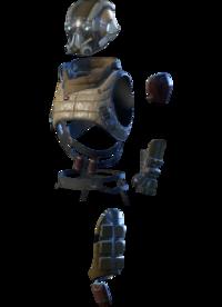 Maverick Skirmisher