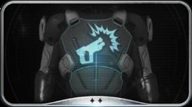 Pistol / SMG Amp