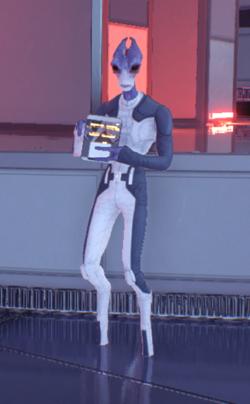 Concerned Citizen