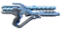 Reegar Carbine V