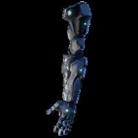 HyperGuardian Arms IX