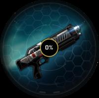 Shotgun Mastery - Bronze