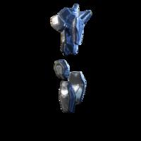 Remnant Reborn Legs IX
