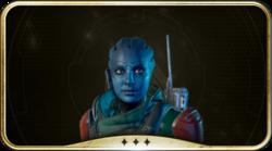 Asari Huntress