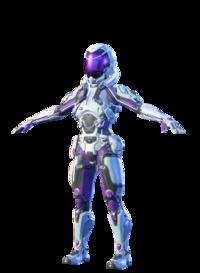 Heleus Armor
