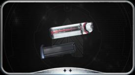 Shotgun Heavy Spare Clip I