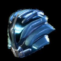 Angaran Commando Helmet IX