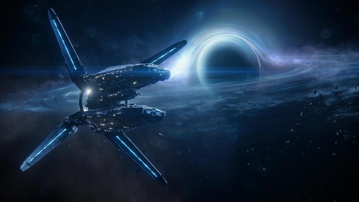 Ark Mass Effect Andromeda Wiki