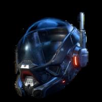 Pathfinder Vigilant Helmet VIII