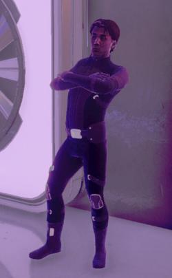 Concerned Citizen (Vortex)
