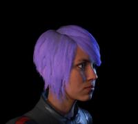 Sara Hairstyle 1 Purple.png