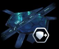 Shield Oscillator