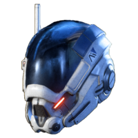 Initiative Spearpoint Helmet VIII