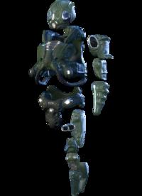 Kett Fusion