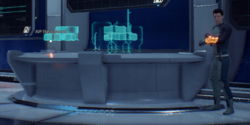 AVP Cryo Deployment Perks