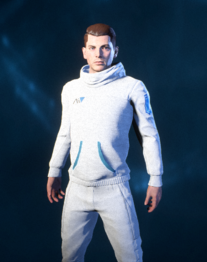 Casual Outfit - Hoodie - Front - Scott.png