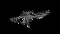 Kishock Harpoon Gun X
