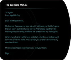 The brothers McCoy