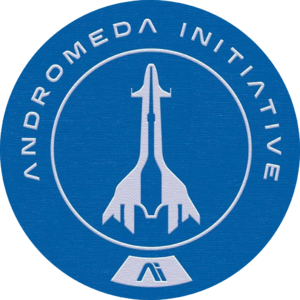 The Andromeda Initiative