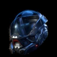 Pathfinder Helmet I