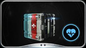 Revive Pack Capacity Increase