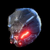 Remnant Heritage Helmet IV